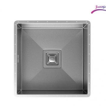 سینک ظرفشویی مدل کورین 110