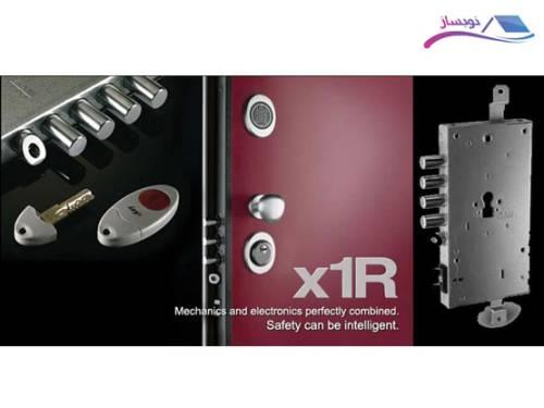قفل هوشمند مدل X1R SMART