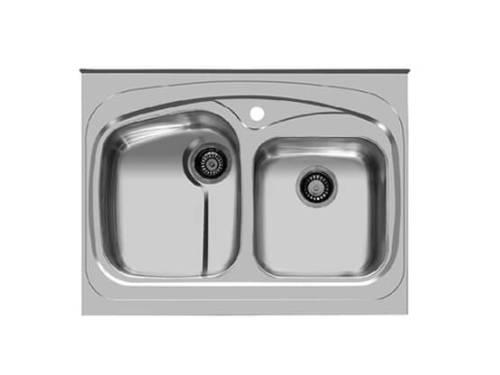 سینک ظرفشویی مدل 143
