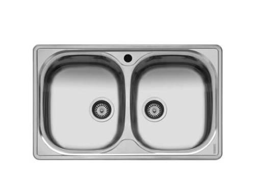 سینک ظرفشویی مدل 15