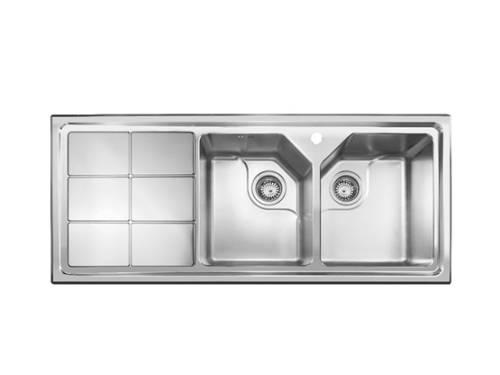 سینک ظرفشویی مدل S324